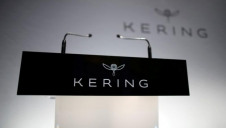 Kering owns 14 luxury fashion brands including Gucci, Balenciaga and Saint Laurent